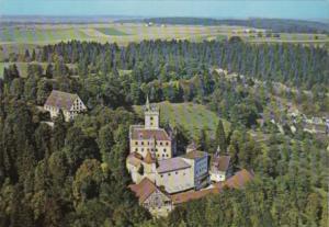 Germany Schloss Hohenmeuhringen