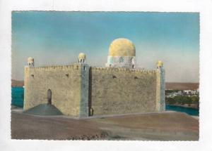 Exterior, Agha Kahn´s Mausoleum, Asswan, Egypt, 1960-1980