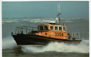 RNLI Brede Class Self-Righting Lifeboat RNLB Phillip Vaux No 3304 PPC Unposted