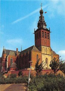 Netherlands Nijmegen St. Stevenskerk Church