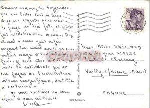 Modern Postcard Isola Bella Lago Maggiore-Isola Madre Verbania-Pallanza