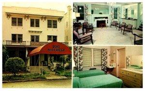 Florida  St.Petersburg  Hillcrest Hotel