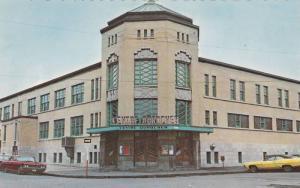 Centre Durocher, St. Sauveur, Quebec, Canada, 1950-1960s