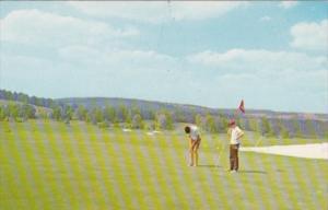 Golf 9 Hole Golf Course Corry Pennsylvania