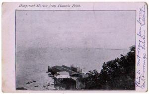 Hempstead Harbor NY