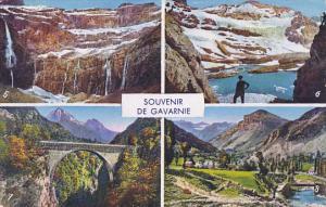 France Gavarnie Multi View