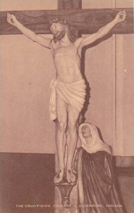 Indiana Oldenburg The Crucifixion Convent Artvue