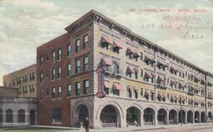 MT CLEMENS , Michigan , 1907 ; Hotel Medea
