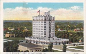 Florida Lake Wales The Dixie Walesbilt Hotel