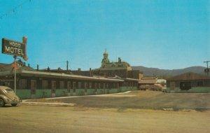 BEAVER , Utah , 1950-60s ; Hood  Motel