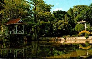 Kansas Belle Plaine Bartlett Arboretum