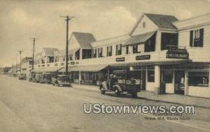 Sisson's Restaurant, 1913 -ri_qq_1589
