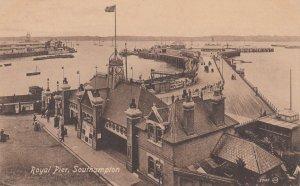 Southhampton, Hampshire , England , UK , 00-10s ; Royal Pier