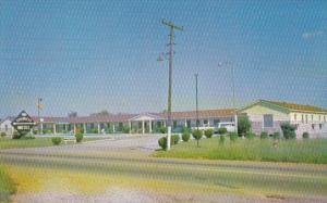 Kentucky Park City Arrowhead Motel