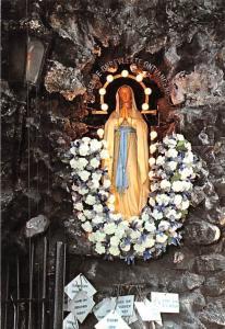 Gent Oostakker Lourdes, De Grot La Grotte L'Apparition