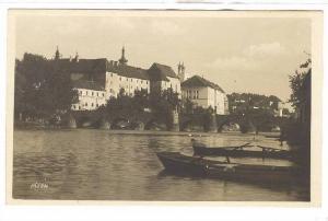 RP: Písek , South Bohemian Region , Czech Republic ,10-20s