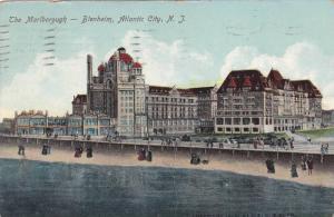The Marlborough, Blenheim, Atlantic City, New Jersey, PU-1907