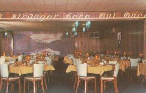 GOLD BEACH , Oregon, 1950-60s ; Rod'N Reel Restaurant