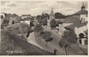 RP: SKOVDE , Sweden , 1930s ; Kungsgatan