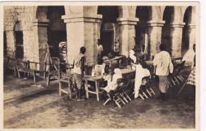RP; Djibouti.-Cafe Somali , 30-50s