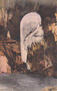 Grand Caverns (Cave) , P.O. Grottoes , Virginia , 00-10s ; #2