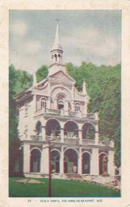 Scala Santa, Ste-Anne-De-Beaupre, Quebec, Canada, PU-1950