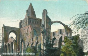 Postcard UK England Peterborough, Northamptonshire