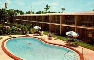 Florida Homestead Howard Johnson's Motor Lodge