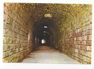 Turkey Bergama Pergamum Holy Passage Sacred Cave Izmir 4X6