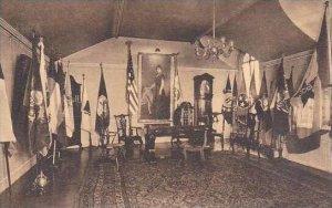 Washington DC Children Of The American Revolution Board Room Memorial Contine...