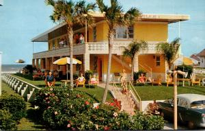 Florida Daytona Beach The Deauville Ocean View Apartments and Hotel