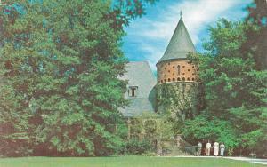 John Jame Audubon Memorial Museum, Audubon State Park, HENDERSON, Kentucky, 4...