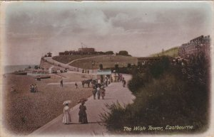 ENGLAND, PU-1915; The Wish Tower