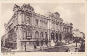 Oran , Algeria , 1910s