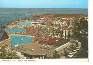 Postal 039533 : Puerto de la Cruz Tenerife Islas Canarias
