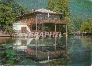 Postcard Modern Vrelo Bosne
