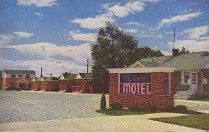 Utah Logan Oskars Motel