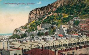 Spain The Casemates Barracks Gibraltar 02.14