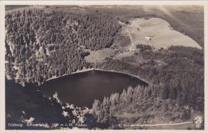 RP; Feldberg, Schwerwald 1500 m. u. M. Feldsee, Baden-Wurttemberg, Germany, 1...