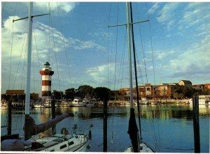 Harbour Town,Hilton Head Island,NC BIN