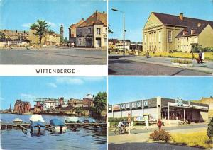 GG7062 wittenberge    germany