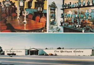 MAPLE RIDGE , B.C. , Canada , 50-60s ; Royal City Antiques Store