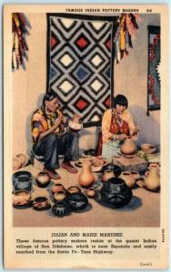 Historic Longisland Shinnecock indians Native American
