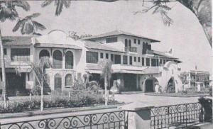 Panama David Hotel Nacional