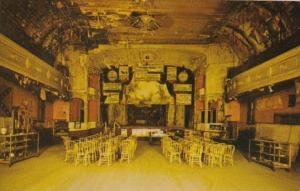 Nevada Virginia City Piper's Opera House Interior