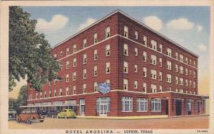 Texas Lufkin Hotel Angelina