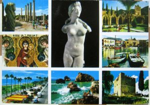 Cyprus Multi-view - posted