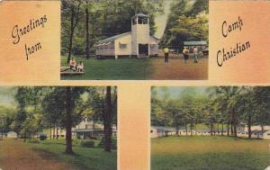 Camp Christian, Mill Run, Pennsylvania,PU-30-40s