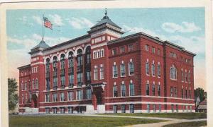 Maine Lewiston Jordan High School1926