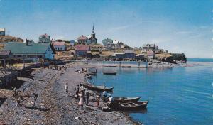 Cloridorme , La Gaspesie , Quebec , Canada , 50-60s